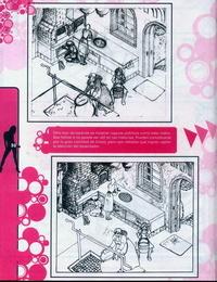 Dibujando Hentai Nueva Edición- vol.6 Espanhol - part 2