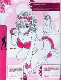 Dibujando Hentai Nueva Edición- vol.6 Espanhol