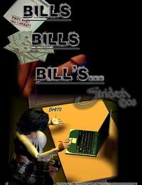 Strideri Bills Bills Bills