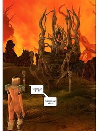 Shinra-Kun The Fallen Starlet Ch. 3 - Inferno - part 2