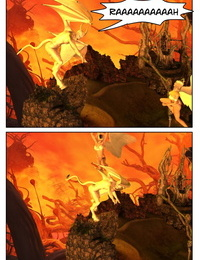 Shinra-Kun The Fallen Star Ch. 3 - Inferno - part 4