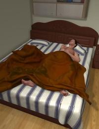 Nyom Bedroom