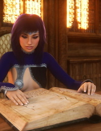 Lord Kvento Obscene Sorceress