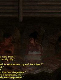 kunimasa Open-Air Bath
