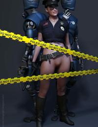 - Artist - Danger Girl - part 3