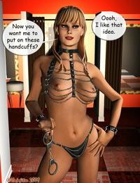 The Salesgirl