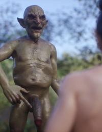 Elf Slave 2 - Main set Jared999D - part 2