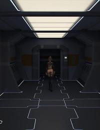 X3Z Elven Fantasies - Distress Signal 2 - part 2