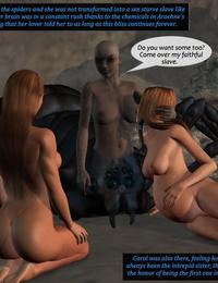 Droid447 Arachne - part 4