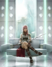 Final Wish XIII - Promo - HiRes