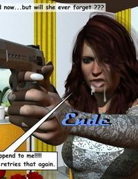 Gaby and the Burglars - part 3