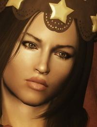 Girls of Skyrim #6 - part 4