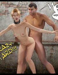 3DbdsmDungeon Ballet Master
