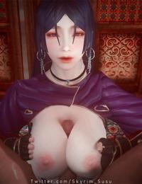 susurim 奶光 Fate/Grand Order - part 2