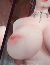 susurim 奶光 Fate/Grand Order - part 3