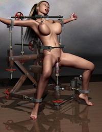 Total Restrain bondage - part 2