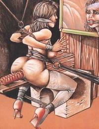 Full Restrain bondage