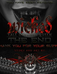Nox Wicked - Tale One: The Goddess - part 5