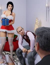 Christmas Bounty DeepSleep - part 3