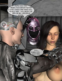Cybernetic Solutions - part 3