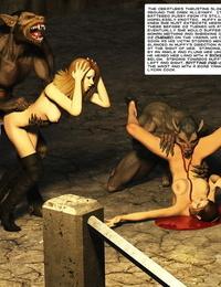 Muffy - The Vampire Thriller 03 - Lycan Lust