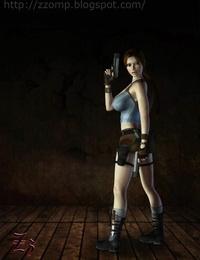 Zzomp Lara Croft