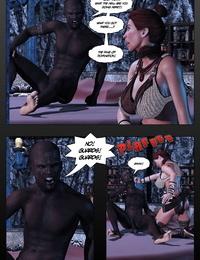 AGcomics Xyra #1-12 - part 3