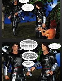 AGcomics Xyra #1-12 - part 4