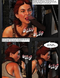 AGcomics Xyra #1-12 - part 5