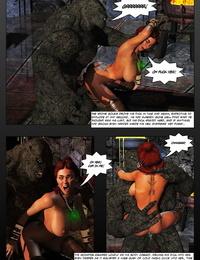 AGcomics Xyra #1-12 - part 6