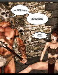 AGcomics Xyra #1-12 - part 7