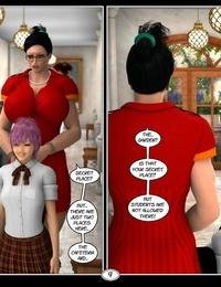 PILTIKITRON Ms. Johnson - Part 2