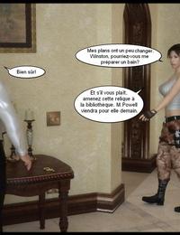 DeTommaso Lara Croft French - part 2