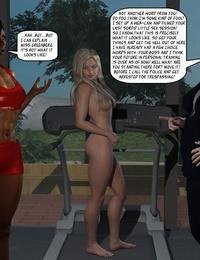 Junktruck - Relationship Exercise - part 3