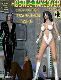 Hostile Takeover 05-08