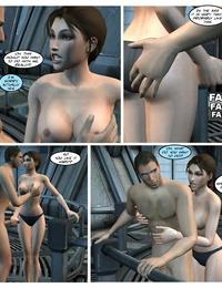 Girl & Stone Statue - Sexual Story Part III of III