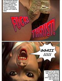 Slayer war zone gig 2