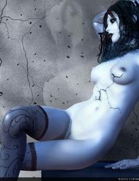 Artist - Lunariis