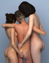 Ganseki Club My Sexual Life