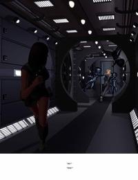 kunimasa Space Pet Hunter - part 2