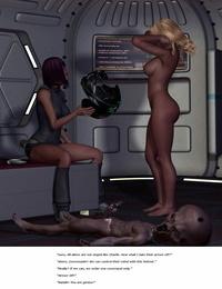 kunimasa Space Pet Hunter - part 3