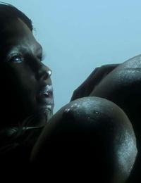 Skyrim character Sienna screenshots 3