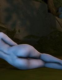 artist - BlueLight - part 2