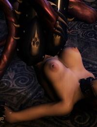 Mongo Bongo Death Knight: Demon Breed - part 3