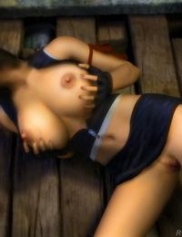 Tifa Lockhart - part 3