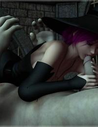 Zafo - Witchcraft