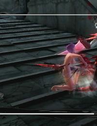 Ninja Gaiden 3 RE NUDE MOD - part 2