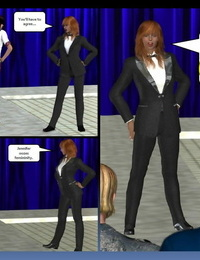 Holly Dunn The Impersonator - part 2