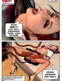 3DGirls of the NightLisa + Heater