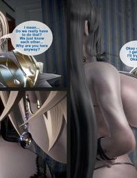 Shourai Fateless English Episode 7